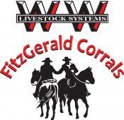 FitzGerald Corrals WW Logo