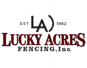 Lucky Acres Logo